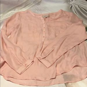Used top size S